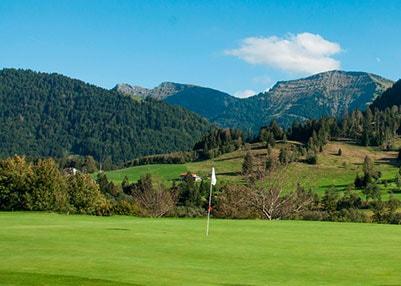 Golfschule oberstaufen steibis golfkurse for Oberstaufen golf