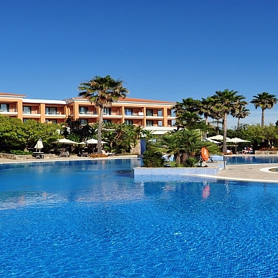 Hotel Hipotels Barrosa Palace Wellness und Spa, Andalusien