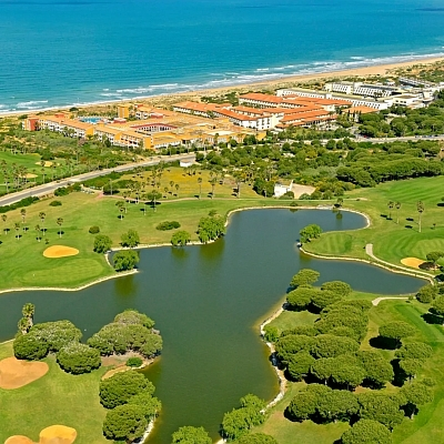 Hotel Iberostar Royal Andalus, Andalusien