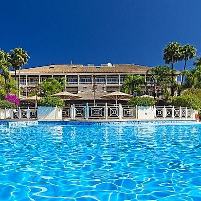 Hotel Lindner Golf & Wellness Resort Mallorca und Golfkurse Golf Santa Ponsa