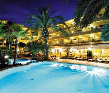 Golfhotel Alcanada