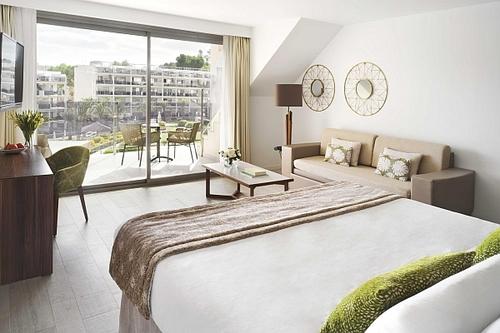 Hotel Zafiro Palace Palmanova & SPA 5*