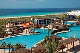 Occidental Jandía Playa  4*