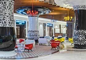 Sueno Hotel Deluxe Belek 5*