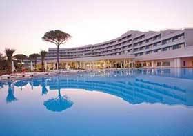 Sentido Zeynep Golf & Spa Resort 5*