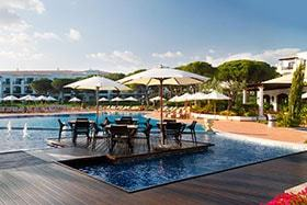 Sheraton Pine Cliffs Resort 5*