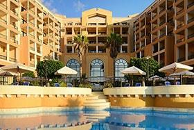 Corinthia Hotel St. Georges Bay 5*