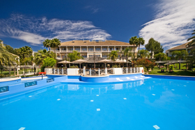 Hotel Lindner Golf & Wellness Resort Portals Nous Pool