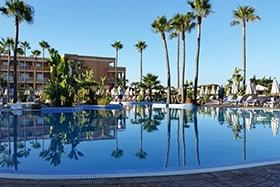 Hipotels Barrosa Park 4*