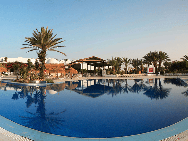 Seabel Alhambra Beach Golf & Spa