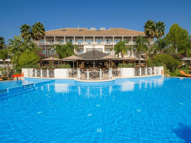 Golfhotel Santa Ponsa