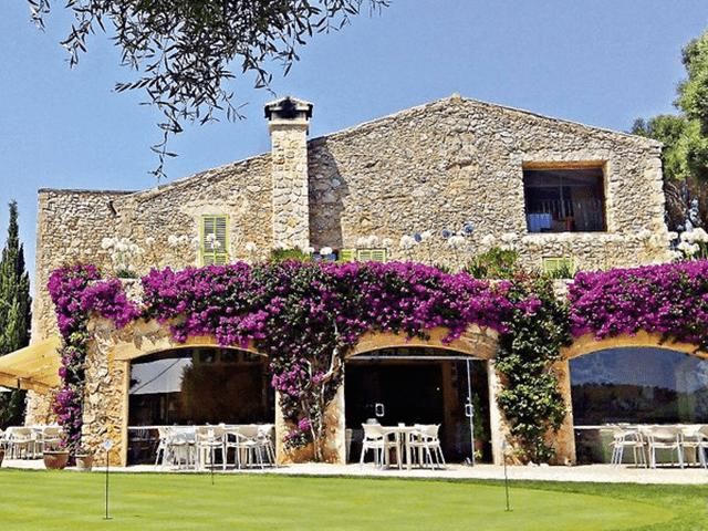 Golfhotel Pula